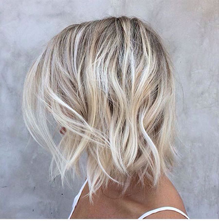 Summer Hair, Blonde Hair Short Color
