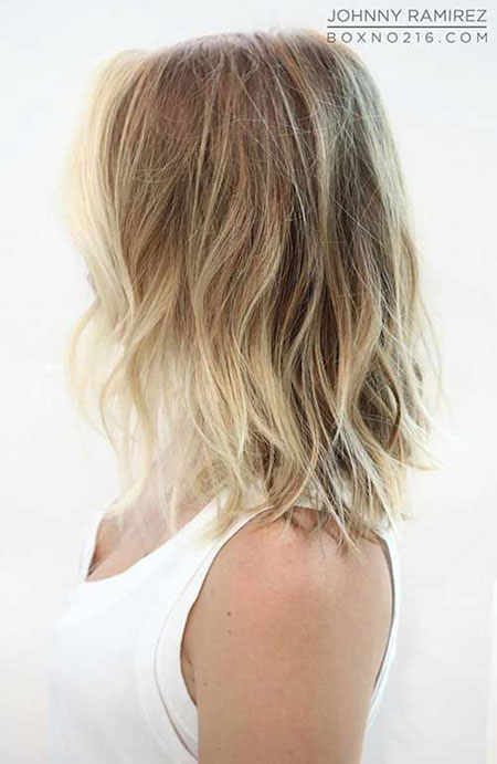 18 Short Blonde Ombre Hair Short Hairstyles 2018