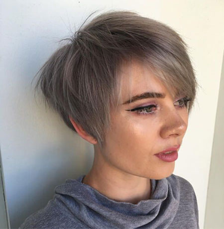 18 cool short haircuts for girls  short hairstyles 2018