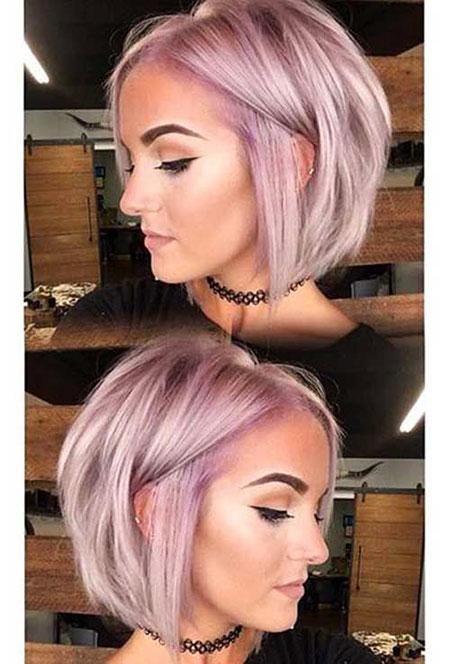 Cute Short Haircut for Women, Hair Short Cute Up