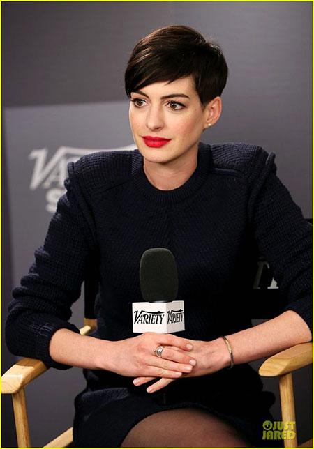 2018 Year Actress Lob