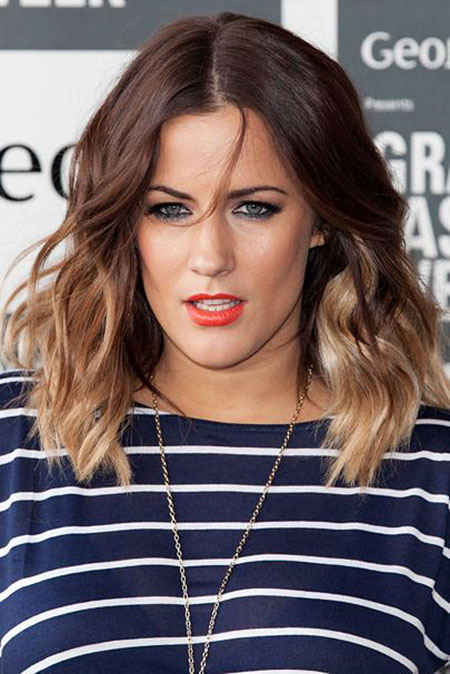 Hair Ombre Length Uk