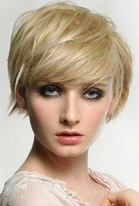 Short Hair Pixie Bob