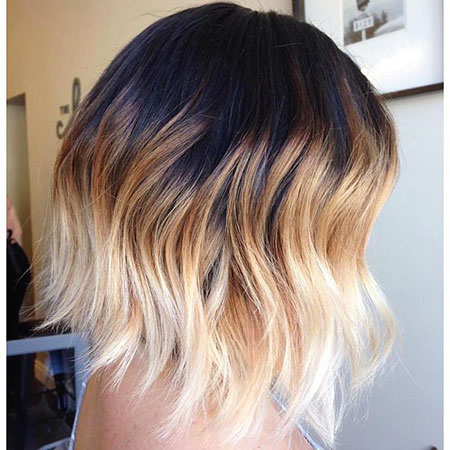 Balayage Ombre, Hair Blonde Ombre Balayage
