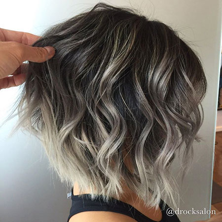 Highlights Blonde Bronde Short