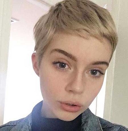 Pixie Short Hair 20
