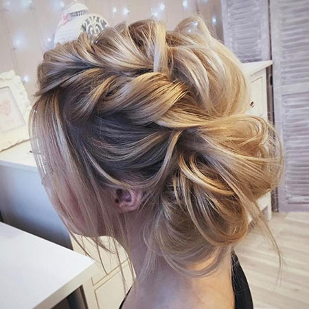 Hair Updo Braided Updos