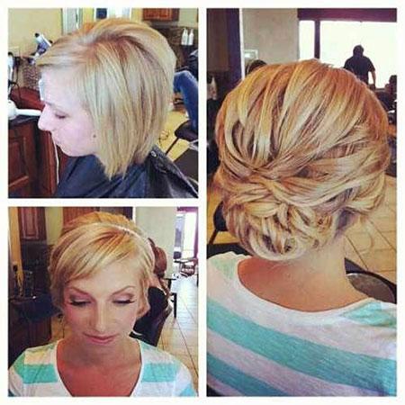 Hair Short Wedding Pixie