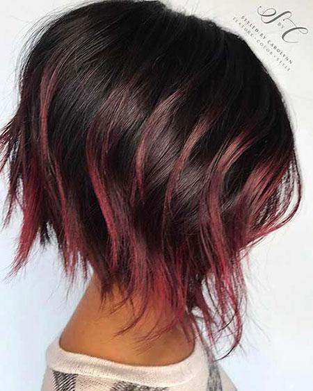 Bob Girls Hair All