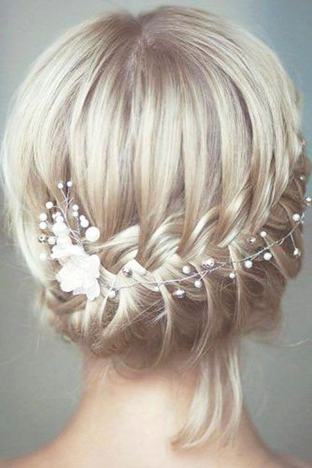 Hair Updo Wedding Hairtyles