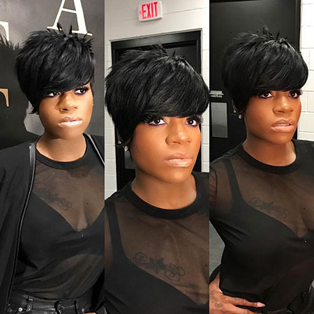 25 Fantasia Short Hairstyles