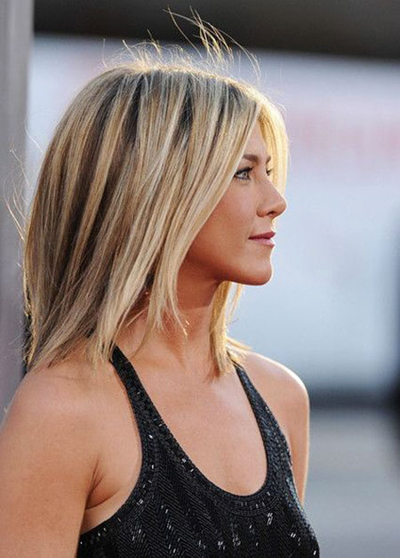 Hair Jennifer Aniston Hairtyles