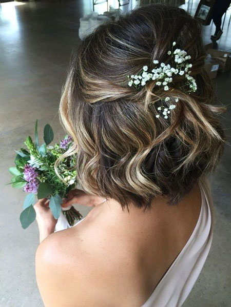 Wedding Hair Hairtyles Love