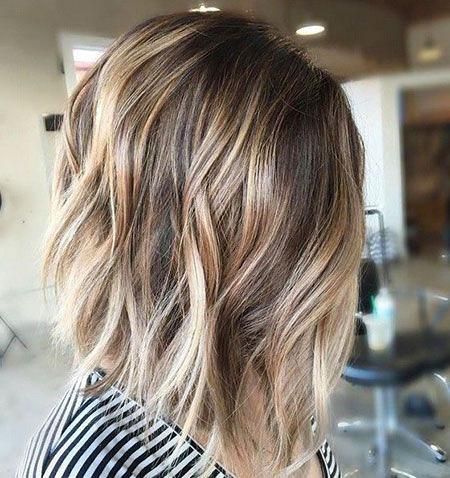 Balayage Hair Hairtyles Bronde