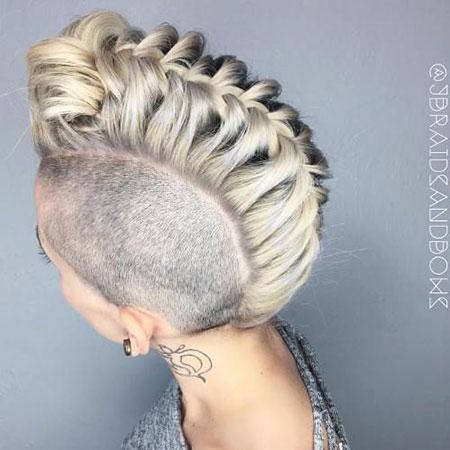 Hairtyles Hair Down Braid