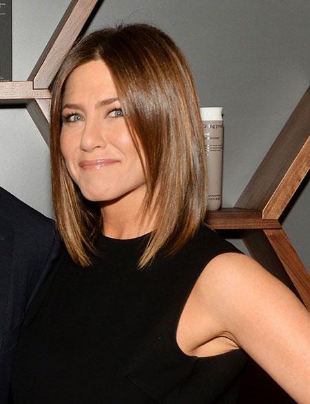 Hair Bob Celebs Jennifer