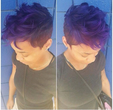 Hair Short Cuts Pixie