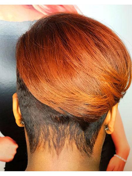 Hair Sassy Rollsup Styles