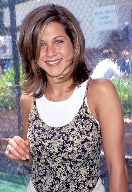 Hair Jennifer Aniston Haircuts