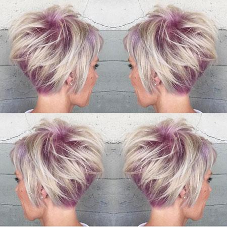 Pixie Hair Sassy Hairtyles