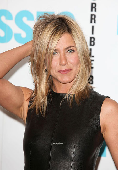 27 Jennifer Aniston Short Hairstyles
