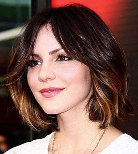 Layered Cut, Hair Hairtyles Ombre Color