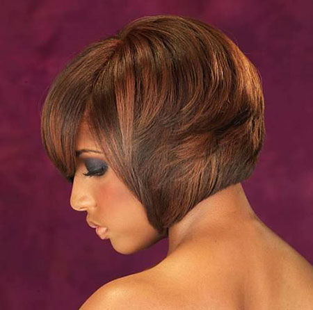 Layered Bob, Bob Hair Short Layered