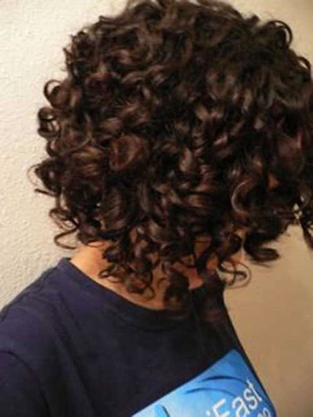 Frizzy Curls, Curly Hair Curls Natural