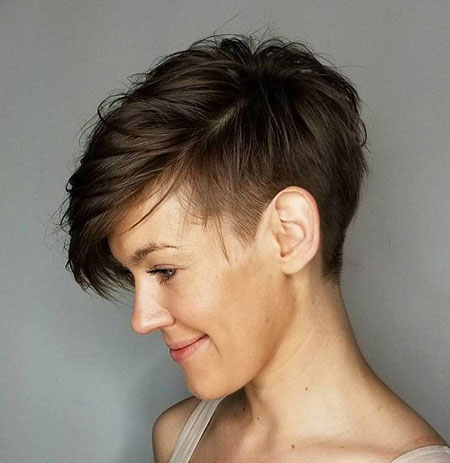 Short Side, Pixie Choppy 20 Soft