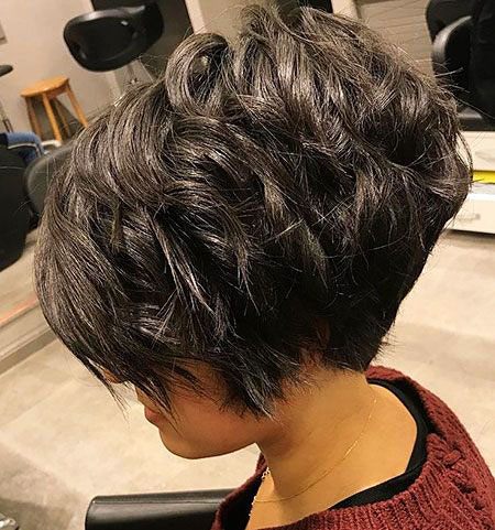 Pixie Hair Styles Short