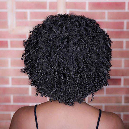 Hair Curly Natural Styles