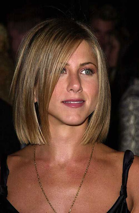 Bob Hair Hairtyles Jennifer