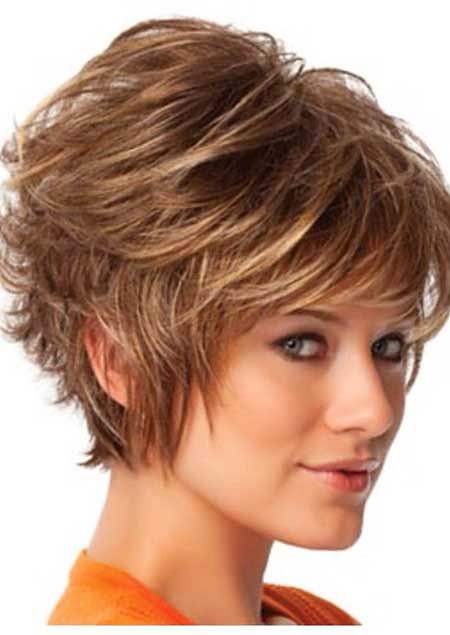 Layered Pixie Style, Hair Short Cute Styles