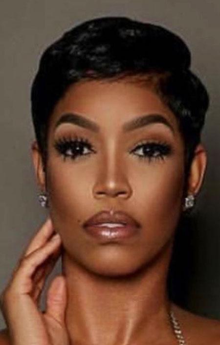25 Short Hairstyles For Black Women 2018