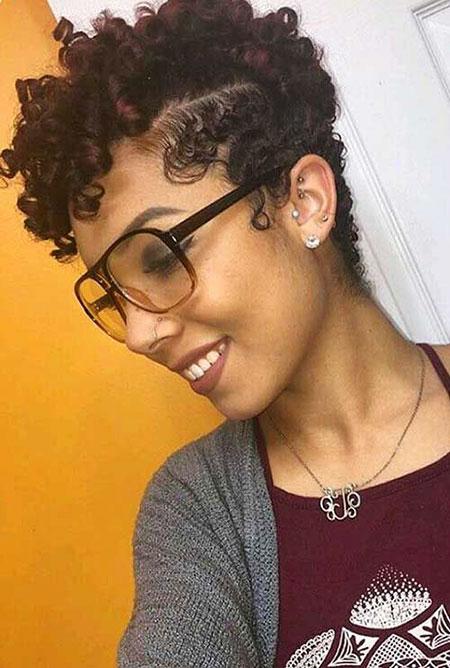 Hair Curly Styles Black