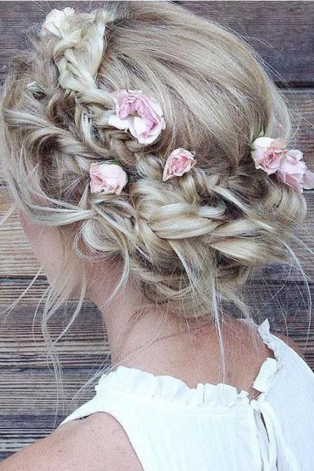 Hair Wedding Hairtyles Long