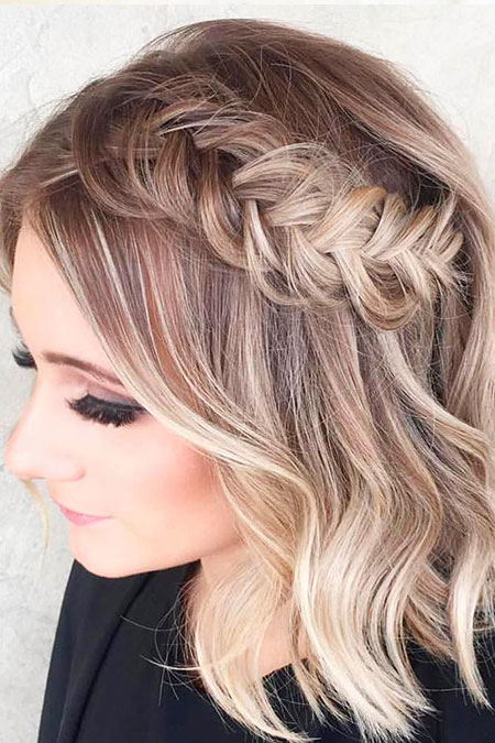 Hairtyles Hair Prom Trendy
