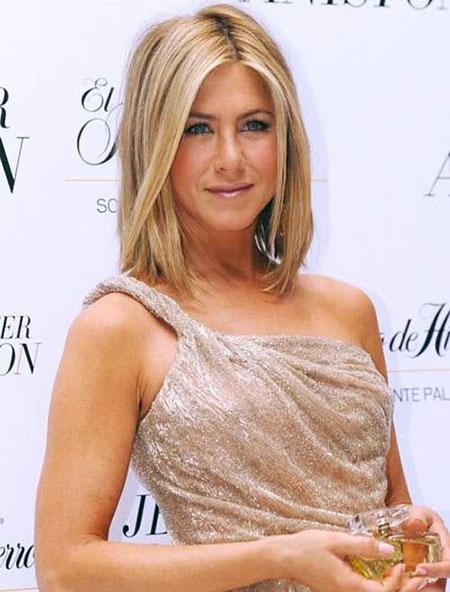 Bob Hair Jennifer Aniston
