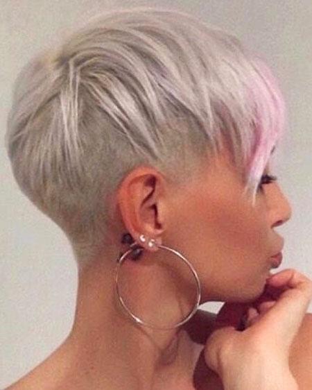 Pixie Spiky Sassy Hair