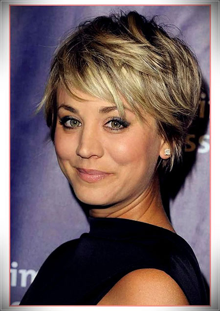 Hair Short Pixie Types