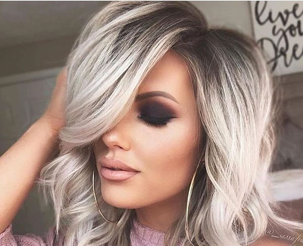 43 New Trendy Short Haircuts for 2019