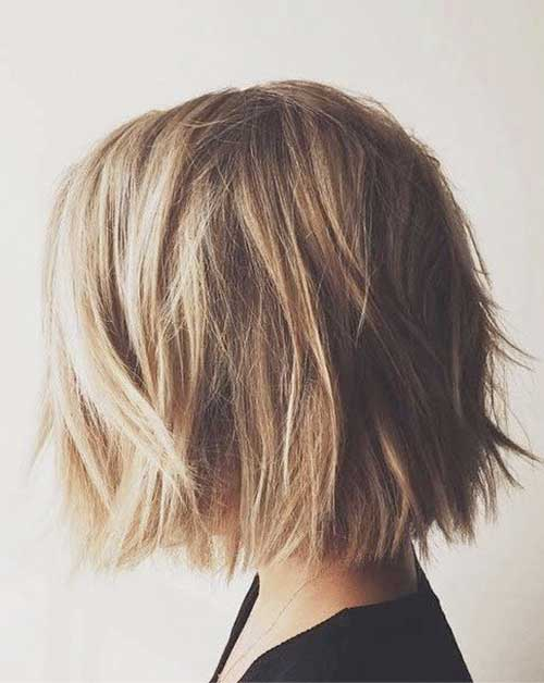 Pictures Of Bob Hairstyles