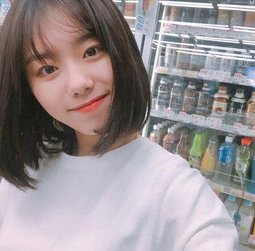 Asian Short Hair Cuts