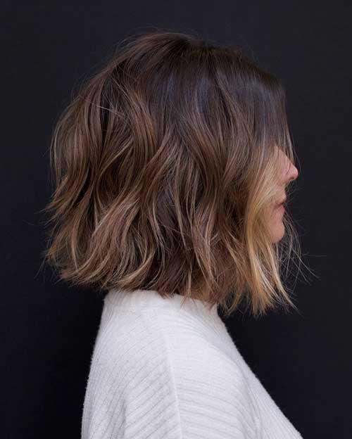 Bob Style Haircuts