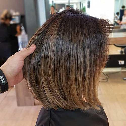 Bob Haircut