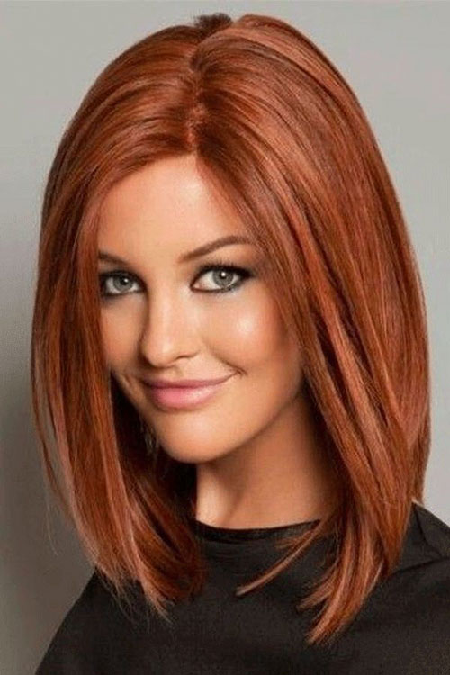 Images Of Lob Hairstyles