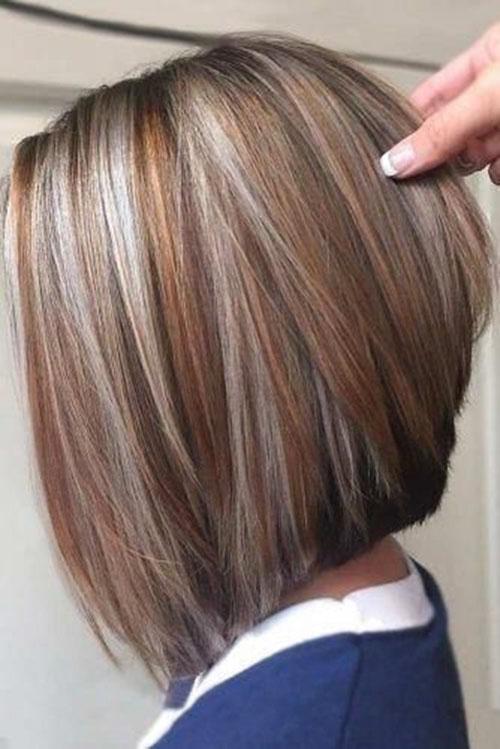 Short Bob Hairstyles