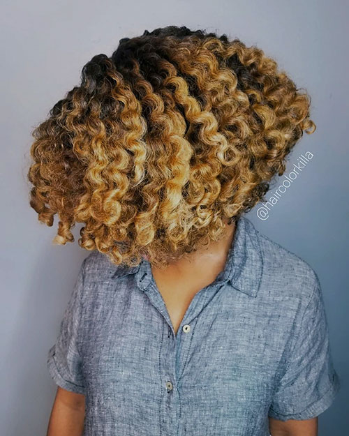 Crochet Bob Hairstyles