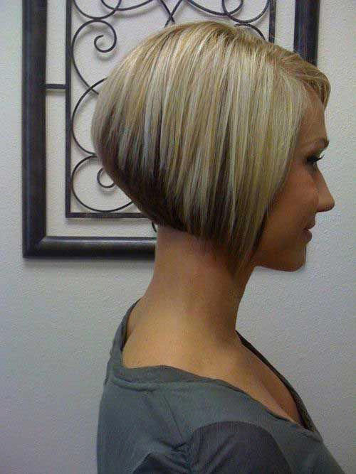Short Straight Hair Ideas