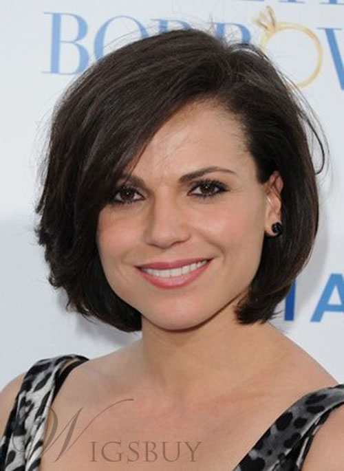 Short Layered Haircuts For Round Faces 2020